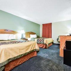 Отель Super 8 by Wyndham Manning удобства в номере фото 2