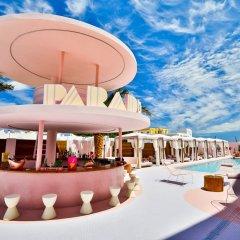 Paradiso Ibiza Art Hotel - Adults Only бассейн фото 2