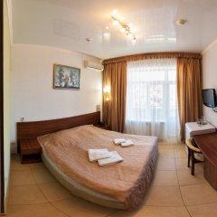 Гостиница МиЛоо комната для гостей фото 3