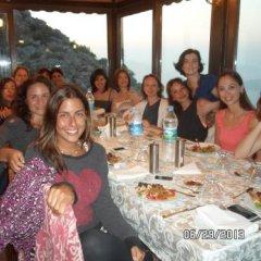 Yediburunlar Lighthouse Турция, Патара - отзывы, цены и фото номеров - забронировать отель Yediburunlar Lighthouse онлайн помещение для мероприятий фото 2