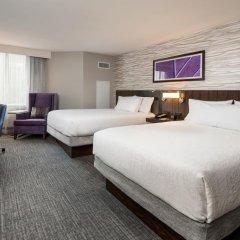 Отель National Hotel and Suites Ottawa, an Ascend Collection Hotel Канада, Оттава - отзывы, цены и фото номеров - забронировать отель National Hotel and Suites Ottawa, an Ascend Collection Hotel онлайн комната для гостей фото 2