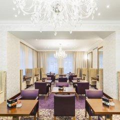 Отель KING DAVID Prague Чехия, Прага - 8 отзывов об отеле, цены и фото номеров - забронировать отель KING DAVID Prague онлайн интерьер отеля фото 3