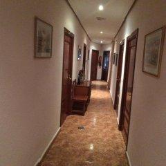 Отель Hostal Playa интерьер отеля
