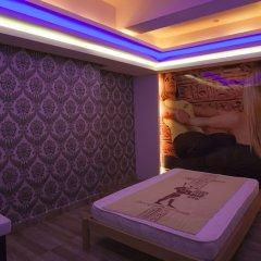 Отель Sindbad Club спа