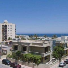 Отель Cardor Holiday Complex Сан-Пауль-иль-Бахар пляж