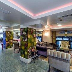 Zagreb Hotel Турция, Стамбул - 14 отзывов об отеле, цены и фото номеров - забронировать отель Zagreb Hotel онлайн интерьер отеля фото 2