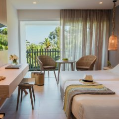 Отель Nissi Beach Resort комната для гостей фото 13