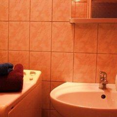 Отель Arpa Flat Embassy Будапешт ванная