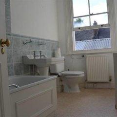 Отель Elephant Lodge Лондон ванная фото 2