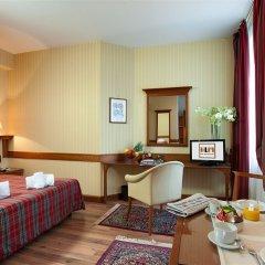 Отель Lombardia Италия, Милан - 1 отзыв об отеле, цены и фото номеров - забронировать отель Lombardia онлайн удобства в номере фото 2