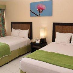 Отель Casa Marina Beach & Reef All Inclusive комната для гостей фото 5