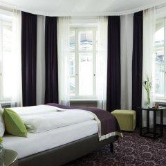 Отель Steigenberger Hotel Herrenhof Австрия, Вена - 9 отзывов об отеле, цены и фото номеров - забронировать отель Steigenberger Hotel Herrenhof онлайн комната для гостей