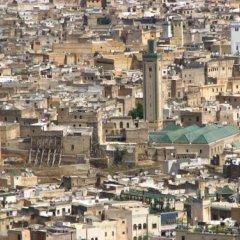Отель Dar Ziat Марокко, Фес - отзывы, цены и фото номеров - забронировать отель Dar Ziat онлайн городской автобус