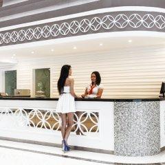 Galeri Resort Hotel – All Inclusive Турция, Окурджалар - 2 отзыва об отеле, цены и фото номеров - забронировать отель Galeri Resort Hotel – All Inclusive онлайн фото 2
