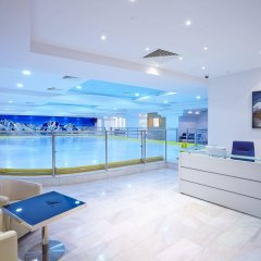 The Penthouse Suites Hotel in Gammarth Beach, Tunisia from 102$, photos, reviews - zenhotels.com spa