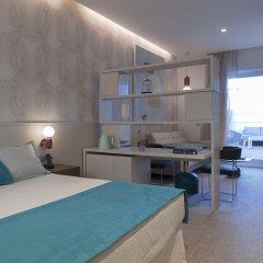 Hotel Neptuno Валенсия комната для гостей фото 4