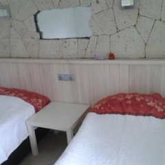 Ergin Pansiyon Турция, Карабурун - отзывы, цены и фото номеров - забронировать отель Ergin Pansiyon онлайн комната для гостей фото 4