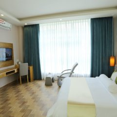 Thuy Sakura Hotel & Serviced Apartment комната для гостей фото 2