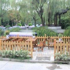 Отель Zhouzhuang Wangjiangting Hostel Китай, Сучжоу - отзывы, цены и фото номеров - забронировать отель Zhouzhuang Wangjiangting Hostel онлайн