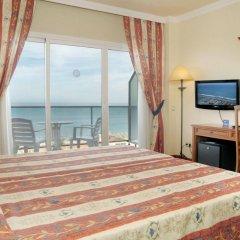 Отель Isabel Торремолинос комната для гостей