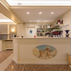 Отель Doge Италия, Виченца - отзывы, цены и фото номеров - забронировать отель Doge онлайн гостиничный бар