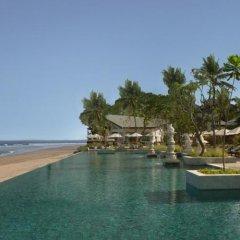 Отель The Seminyak Beach Resort & Spa фото 4