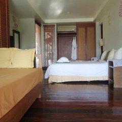 Отель Southern Lanta Resort Таиланд, Ланта - отзывы, цены и фото номеров - забронировать отель Southern Lanta Resort онлайн комната для гостей фото 4