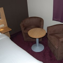 Отель Euro Capital Brussels удобства в номере фото 2
