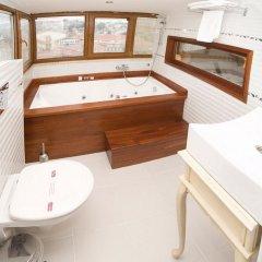 Kupeli Palace Hotel ванная
