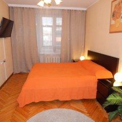 Апартаменты Apartment Hanaka Zeleniy 83-3 комната для гостей фото 3