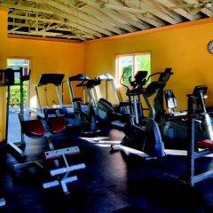 Отель Viva Wyndham Tangerine Resort - All Inclusive фитнесс-зал фото 3