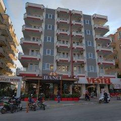 HMA Apart Hotel фото 8