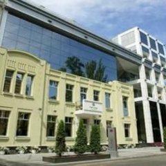Гостиница Парк Отель Украина, Днепр - отзывы, цены и фото номеров - забронировать гостиницу Парк Отель онлайн фото 4