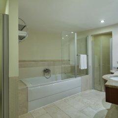 The Xanthe Resort & Spa Турция, Сиде - отзывы, цены и фото номеров - забронировать отель The Xanthe Resort & Spa - All Inclusive онлайн ванная