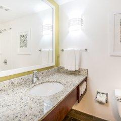 Отель Hilton Garden Inn Orange Beach ванная