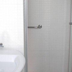 Отель Villa Cel Испания, Кала-эн-Бланес - отзывы, цены и фото номеров - забронировать отель Villa Cel онлайн ванная