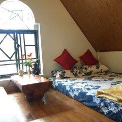 Da Lach Hostel Далат комната для гостей фото 3