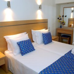 Albufeira Sol Hotel & Spa комната для гостей фото 2