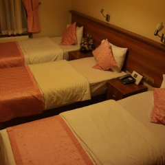 Konak Hotel Турция, Канаккале - отзывы, цены и фото номеров - забронировать отель Konak Hotel онлайн комната для гостей фото 3