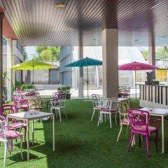 Отель Tryp Madrid Airport Suites фото 2