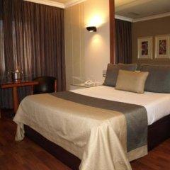 Отель Motel Aeropuerto Испания, Вилабоа - отзывы, цены и фото номеров - забронировать отель Motel Aeropuerto онлайн комната для гостей фото 4