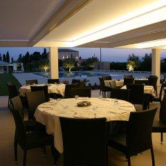 Отель Villa Fanusa Италия, Сиракуза - отзывы, цены и фото номеров - забронировать отель Villa Fanusa онлайн помещение для мероприятий
