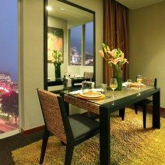Отель Park Regis Singapore в номере