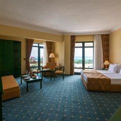 Miramare Beach Hotel Турция, Сиде - 1 отзыв об отеле, цены и фото номеров - забронировать отель Miramare Beach Hotel онлайн комната для гостей