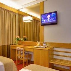 Отель Alif Campo Pequeno Лиссабон удобства в номере