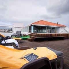 Отель Talisman Португалия, Понта-Делгада - отзывы, цены и фото номеров - забронировать отель Talisman онлайн приотельная территория