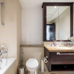 Отель Maison Privee - Burj Residence Дубай ванная фото 2