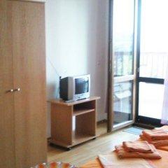 Отель Morski Briz Балчик комната для гостей фото 2