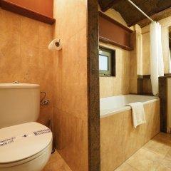 Отель Ático En Paseo De Gracia Барселона ванная