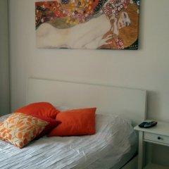 Апартаменты Israel-Haifa Apartments Хайфа сейф в номере